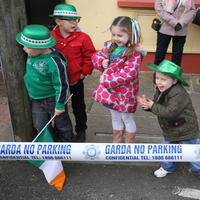 040-2014 Saint Patrick's Day Parade in Blacklion 110