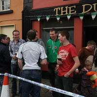 042-2014 Saint Patrick's Day Parade in Blacklion 118