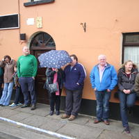 044-2014 Saint Patrick's Day Parade in Blacklion 122