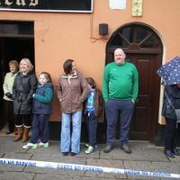 045-2014 Saint Patrick's Day Parade in Blacklion 123
