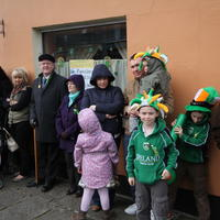 051-2014 Saint Patrick's Day Parade in Blacklion 131