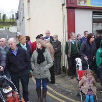 053-2014 Saint Patrick's Day Parade in Blacklion 138