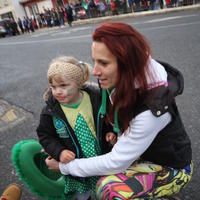 054-2014 Saint Patrick's Day Parade in Blacklion 140