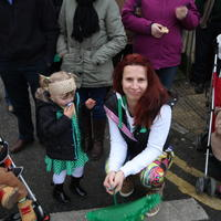055-2014 Saint Patrick's Day Parade in Blacklion 142