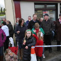056-2014 Saint Patrick's Day Parade in Blacklion 144