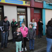 057-2014 Saint Patrick's Day Parade in Blacklion 148