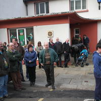070-2014 Saint Patrick's Day Parade in Blacklion 190