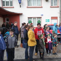 071-2014 Saint Patrick's Day Parade in Blacklion 192