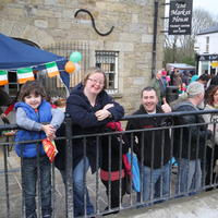077-2014 Saint Patrick's Day Parade in Blacklion 201