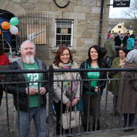 078-2014 Saint Patrick's Day Parade in Blacklion 204