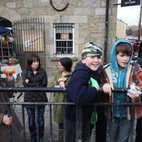 079-2014 Saint Patrick's Day Parade in Blacklion 206