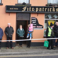 083-2014 Saint Patrick's Day Parade in Blacklion 215