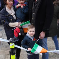 085-2014 Saint Patrick's Day Parade in Blacklion 225