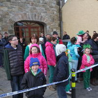 088-2014 Saint Patrick's Day Parade in Blacklion 233