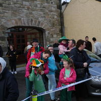 089-2014 Saint Patrick's Day Parade in Blacklion 235
