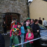 090-2014 Saint Patrick's Day Parade in Blacklion 236
