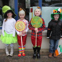 1-020-2014 Saint Patrick's Day Parade in Blacklion 048