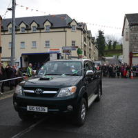 111-2014 Saint Patrick's Day Parade in Blacklion 288