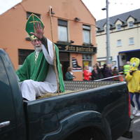 112-2014 Saint Patrick's Day Parade in Blacklion 292