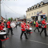 115-2014 Saint Patrick's Day Parade in Blacklion 580