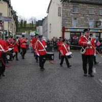 116-2014 Saint Patrick's Day Parade in Blacklion 297