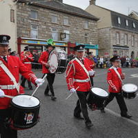 117-2014 Saint Patrick's Day Parade in Blacklion 298
