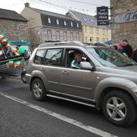 126-2014 Saint Patrick's Day Parade in Blacklion 333