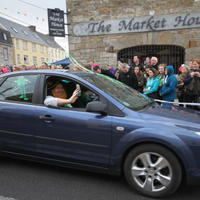 128-2014 Saint Patrick's Day Parade in Blacklion 340