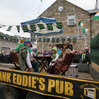 140-2014 Saint Patrick's Day Parade in Blacklion 374