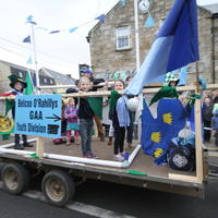 143-2014 Saint Patrick's Day Parade in Blacklion 385
