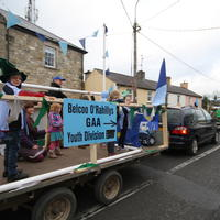 144-2014 Saint Patrick's Day Parade in Blacklion 389