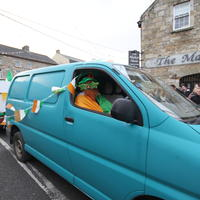 145-2014 Saint Patrick's Day Parade in Blacklion 391