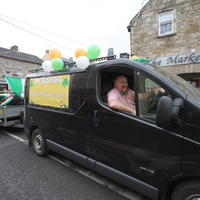 147-2014 Saint Patrick's Day Parade in Blacklion 397