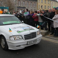 164-2014 Saint Patrick's Day Parade in Blacklion 456