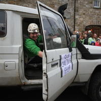 169-2014 Saint Patrick's Day Parade in Blacklion 468