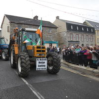 174-2014 Saint Patrick's Day Parade in Blacklion 481