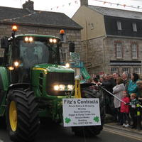 181-2014 Saint Patrick's Day Parade in Blacklion 508