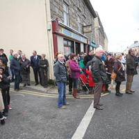 187-2014 Saint Patrick's Day Parade in Blacklion 532
