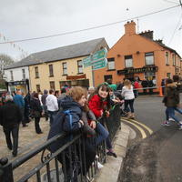 190-2014 Saint Patrick's Day Parade in Blacklion 540