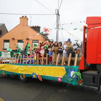 204-2014 Saint Patrick's Day Parade in Blacklion 593
