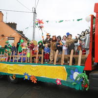 205-2014 Saint Patrick's Day Parade in Blacklion 594