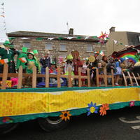 207-2014 Saint Patrick's Day Parade in Blacklion 596