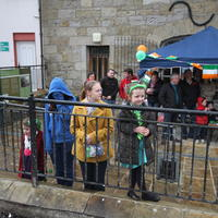 214-2014 Saint Patrick's Day Parade in Blacklion 613
