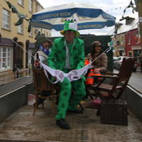 218-2014 Saint Patrick's Day Parade in Blacklion 623