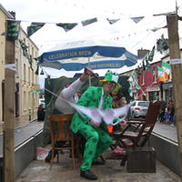 219-2014 Saint Patrick's Day Parade in Blacklion 628