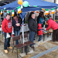 224-2014 Saint Patrick's Day Parade in Blacklion 644