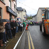 226-2014 Saint Patrick's Day Parade in Blacklion 647