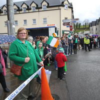227-2014 Saint Patrick's Day Parade in Blacklion 648