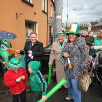 228-2014 Saint Patrick's Day Parade in Blacklion 649
