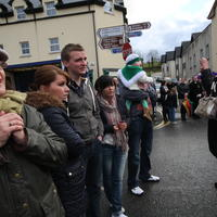 231-2014 Saint Patrick's Day Parade in Blacklion 656
